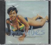 SALE ITEM - Various - Feelin' De Vibes (RST) CD (3)